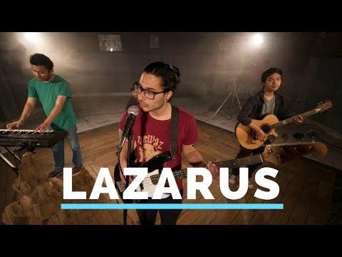 Porcupine Tree | Lazarus (cover) | Grasstunes
