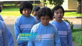 Kun Anta Episode 9 Mei 2018