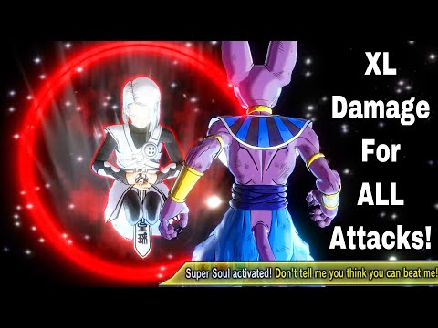 Meditation Gets A Boost From The NEW Super Souls! STRONGER