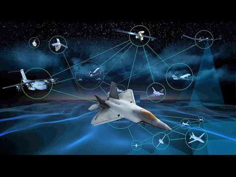 Top 10 Most Powerful Fighter Jet Radars (2021)