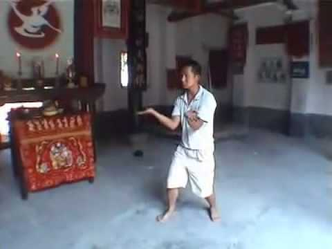 Sanchzhan  south China Sanchin.mp4