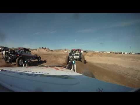 2010 SNORE RATR - Brian Wilson #1654 InCar Highlights