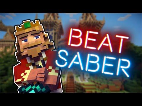 Beat Saber - Fallen Kingdom - CaptainSparklez