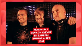 Gandini & Liagre@Bahrein 109