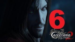видео Castlevania Lords of Shadow 2 прохождение игры