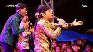 Gambar cover KANGEN SUARANE- CAK PERCIL Cs Feat Campursari TOMBO ATI | Udan Tetep Semangat| NGK GLEGER