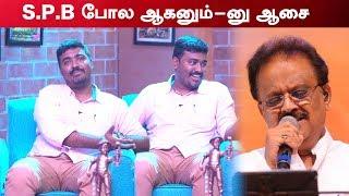"""Madras Central சேனல் எப்படி உருவானது?"" - கிச்சடி ராதா மணாளன்    Kichdy  Radha Manalan    Episode 14"
