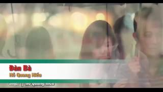 Đàn Bà Karaoke Hồ Quang Hiếu