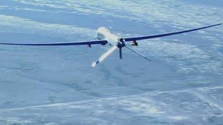 Noam Chomsky on Obama's Drone Campaign Thumbnail