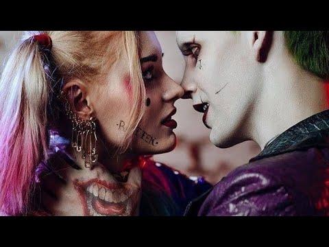 Harley Quinn And Joker | Britney Spears - Criminal