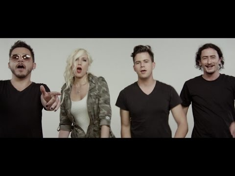 Jenny And The Mexicats - Boulevard - Jenny and the Mexicats