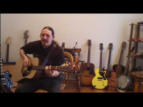 Chad Seymour Stormy Weather cover song 2017