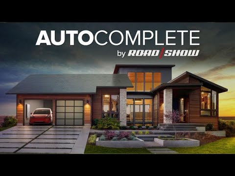 AutoComplete: Tesla reconfigures referral program to include solar products