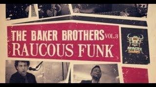 Live Funk Samples & Loops - Loopmasters present Baker Brothers Vol.3