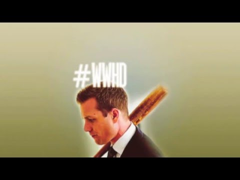 Six Def - I'm the King (SUITS USA)