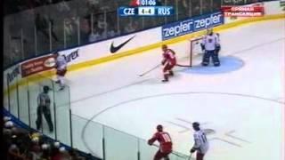 ЧМ по хоккею 2008,  Россия - Чехия, овертайм(Квебек (Галифакс) Канада., 2012-10-07T05:57:30.000Z)