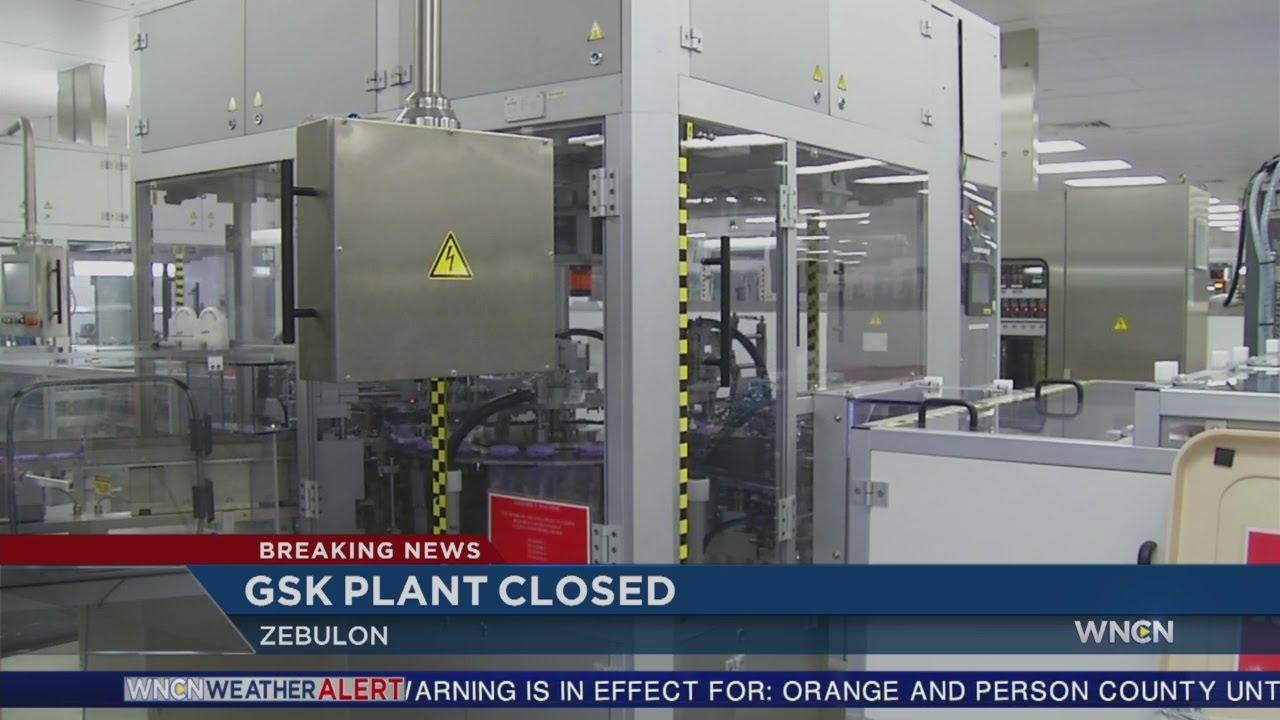 Closing Down the Oconomo Plant