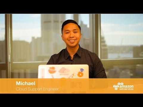 AWS Knowledge Center Videos: How do I enable hourly WorkSpaces?