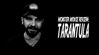Tarantula - Monster Movie Reviews