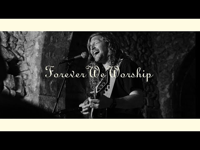 Forever We Worship (Official Audio) - Sean Feucht | WILD