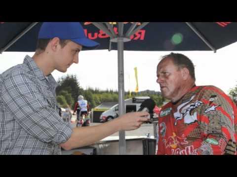 Martin Lampkin Interview