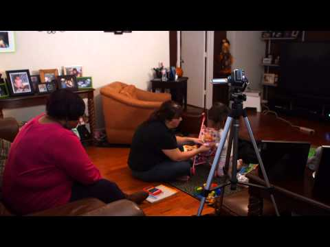 Video Vignette: Play and Learning Strategies (PALS)