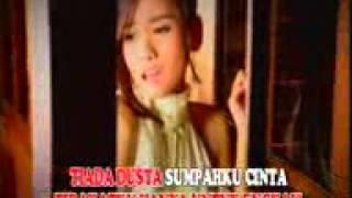 Download Lagu Karaoke ACHA & IRWANSYAH   SAMPAI MENUTUP MATA