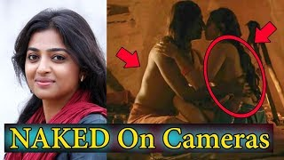 11 Bollywood Actors and Actresses Who Went FULLY NAKED On Cameras