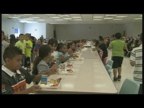 Lovington schools face overcrowding
