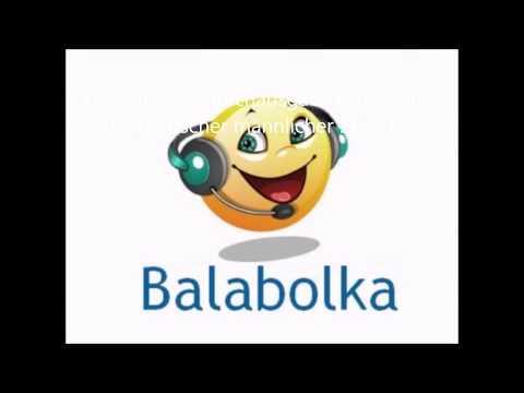 Kostenloses Text zu Sprache Programm - Balabolka mit deutscher männlicher Stimme [30 day trail]