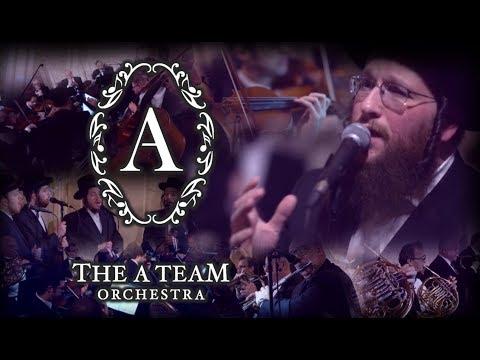 Hartzig Chuppah - Shloime Daskal, The A Team & Meshorerim Choir _ חופה עם שלומי דסקל ומקהלת משוררים
