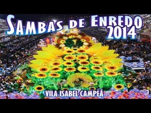 cd samba enredo 2014 gratis