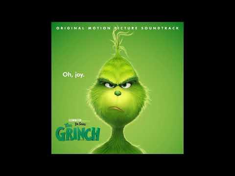 Jingle Bells | Dr. Seuss' The Grinch OST