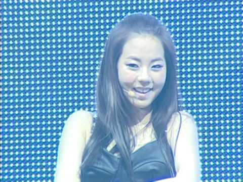 Sohee - Single Ladies