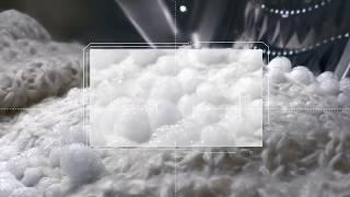 Lava e Seca Samsung - Tecnologia EcoBubble