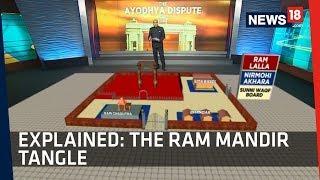 Explained | The Ram Mandir Tangle