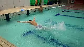 大阪唯一の短距離専門のマスターズ水泳チーム「カンピオーネ」です 2010年~2013年に取り組んだ 競泳短距離専門のマスターズチーム「カンピオー...