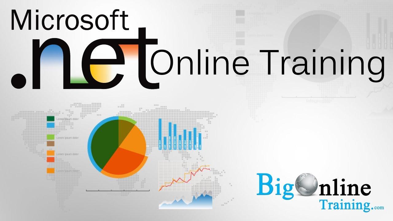 Microsoft dot net online training free demo youtube microsoft dot net online training free demo 1betcityfo Images