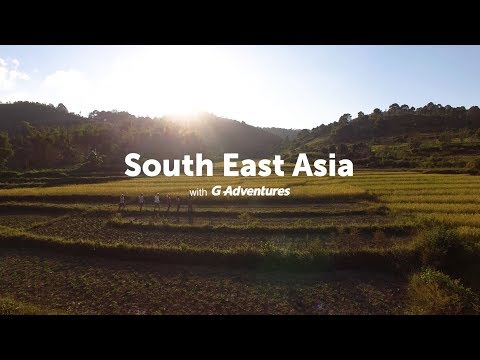 Experience South East Asia