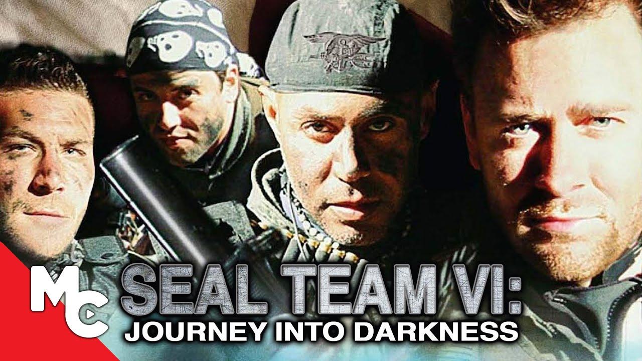 Download SEAL Team VI | Full Action Drama Movie