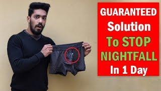 How to STOP NIGHTFALL Forever      1     Tips  Remedies