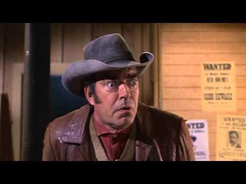 Hızlı Şerif Fragman