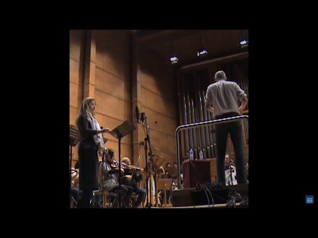 Dario Salvi conducts the world premiere recording of Johann Strauss II's Waldmeister (operetta)
