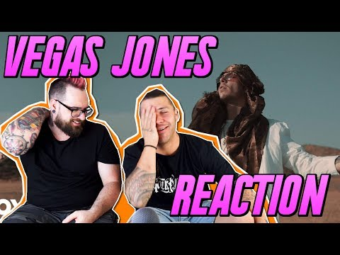 Vegas Jones - Yankee Candle (prod. Boston George) | RAP REACTION 2017 | ARCADEBOYZ