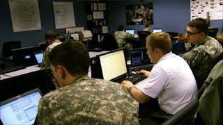 Centcom Twitter Hack Is Worrisome: Fmr. FBI Agent Screen