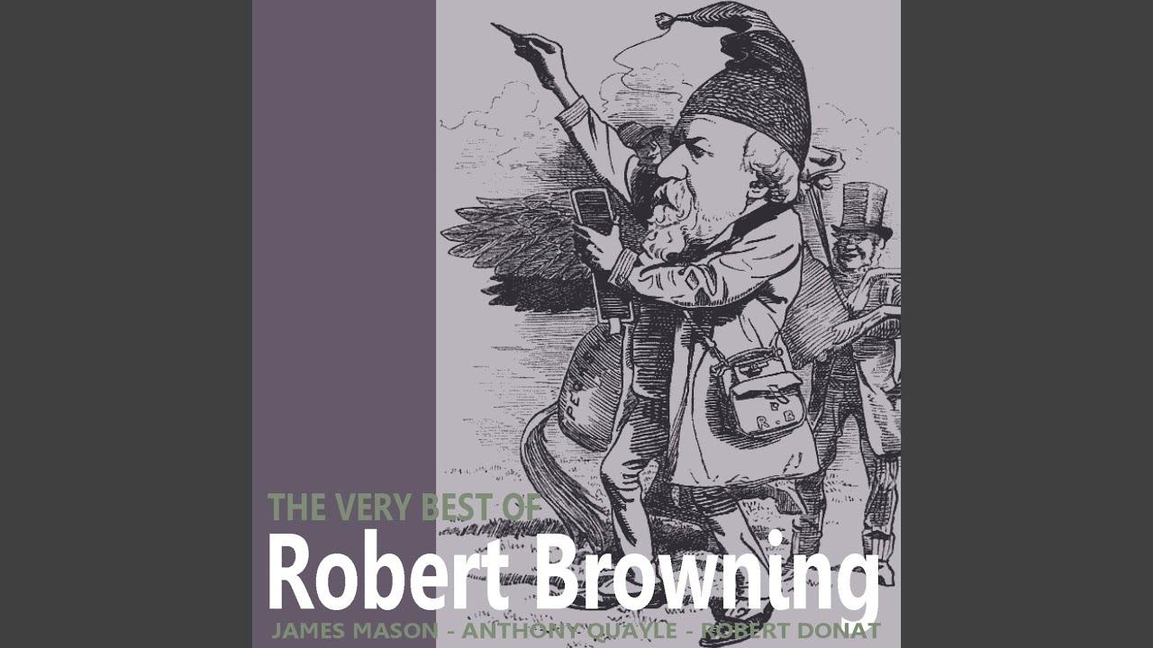 Love Letter from Robert Browning to Elizabeth Barrett
