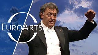 Johann Strauss - Wiener Blut, Waltz (Vienna Philharmonic Orchestra, Zubin Mehta)
