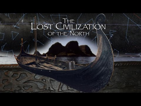 THE LOST CIVILIZATION OF THE NORTH FULL VERSION by MAJoramo H 264