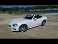 2017 Fiat 124 Spider Classico Manual