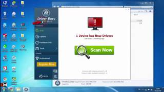 Driver Easy 5.1.5 Crack Pro Full